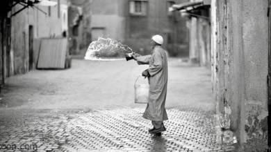شاهد: مُسن فلسطيني يرعب صهيوني بالقدس - صحيفة هتون الدولية