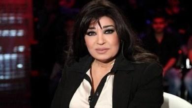 فيفي عبده على تطمئن جمهورها على صحتها