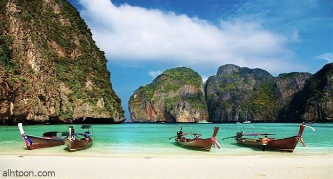 السياحة في جزيرة النساء