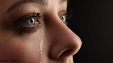 فوائد الدموع للعين
