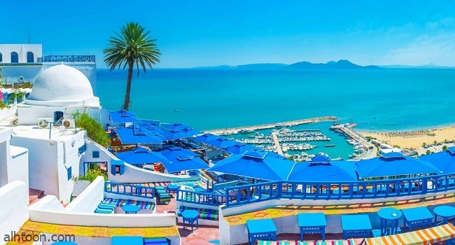 قطاع السياحة في تونس يعاني