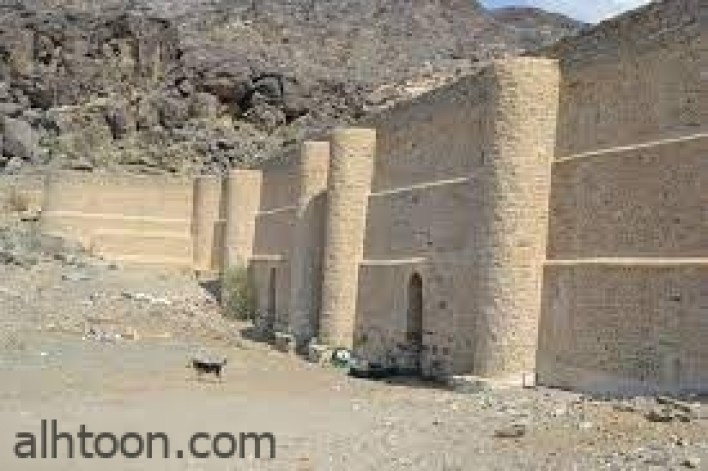 عين زبيدة.. تراث هندسي فريد يسقي الحجاج -صحيفة هتون الدولية