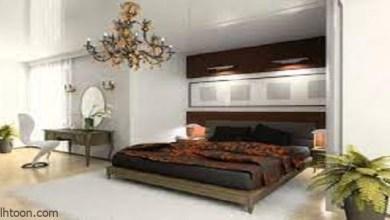 غرف نوم ايطالى مثيرة -صحيفة هتون الدولية