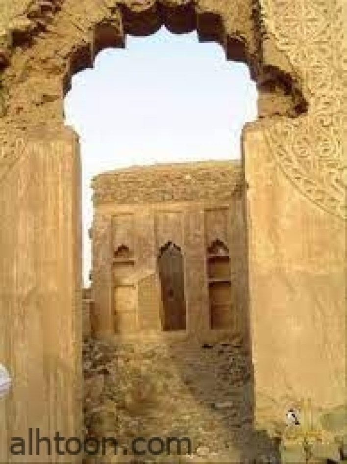 بيوت الأدارسة الأثرية بجازان -صحيفة هتون الدولية