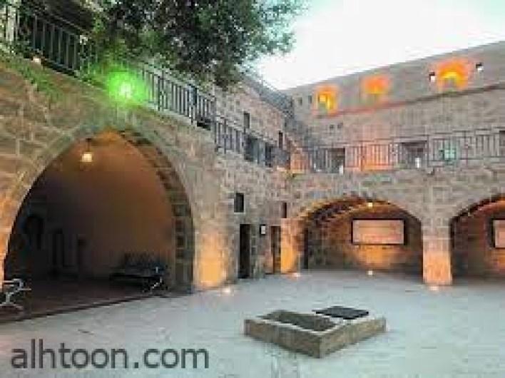 قلعة تبوك عبق يشهد له التاريخ -صحيفة هتون الدولية