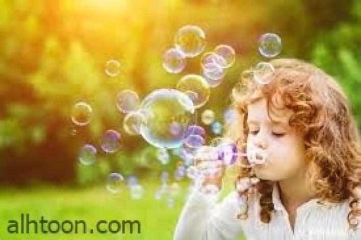 نشاطات تقومين بها مع طفلك في عمر السنتين -صحيفة هتون الدولية