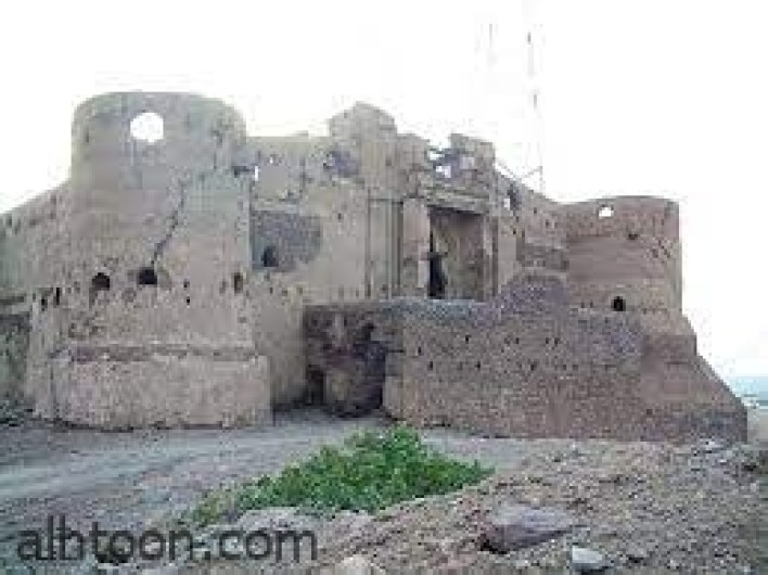 القلعة « الدوسرية » متحف لمدينة جازان -صحيفة هتون الدولية