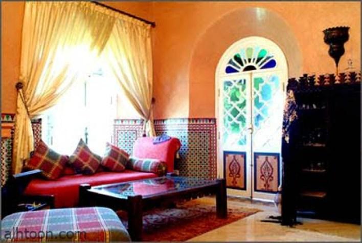 أجمل الديكورات العربية الفريدة -صحيفة هتون الدولية