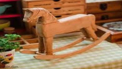 قصة الاخوان والحصان الخشبي -صحيفة هتون الدولية