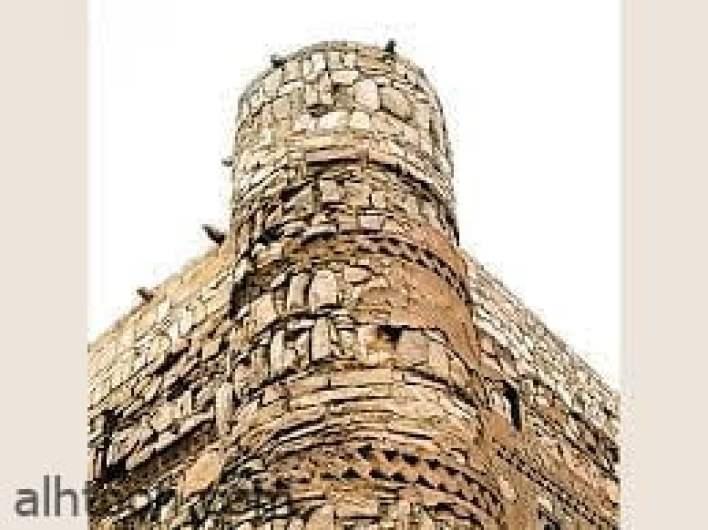 قصر الحرانة في الاردن . . جمال الشكل واكتمال الوظيفة -صحيفة هتون الدولية