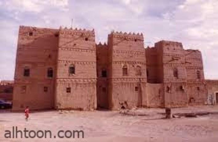 """""""قصر المربع"""" .. تاريخ الوطن الحديث -صحيفة هتون الدولية -"""