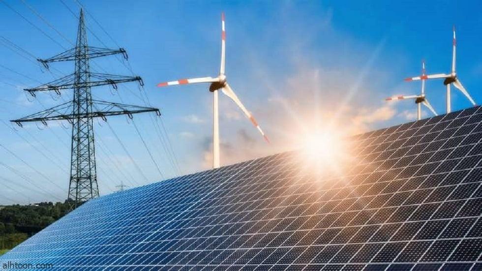شاهد: محطة طاقة شمسية عائمة - صحيفة هتون الدولية