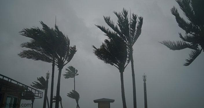 شاهد: اعصار مدمر بالصين - صحيفة هتون الدولية