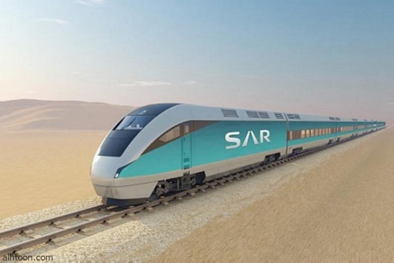 كيف تطورات القطارات في السعودية؟ .. فيديو - صحيفة هتون الدولية