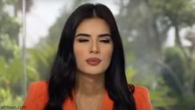 شاهد: مذيعة الجزيرة تتعرض للإغماء - صحيفة هتون الدولية