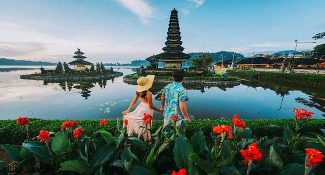 أماكن سياحية خاصة بالمتزوجين