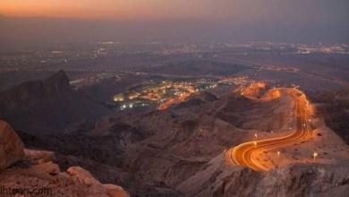جبل حفيت.. رحلة في أعماق التاريخ -صحيفة هتون الدولية