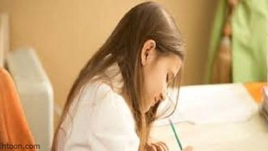 أنشطة سيستمتع بها طفلك عند كتابة الحروف -صحيفة هتون الدولية