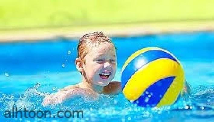 ألعاب ممتعة في الأجازة الصيفية للأطفال -صحيفة هتون الدولية