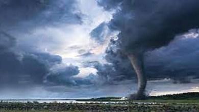 أقوى إعصار في العالم -صحيفة هتون الدولية