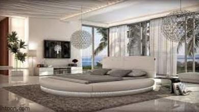 أحدث تصاميم غرف النوم الإيطالية -صحيفة هتون الدولية