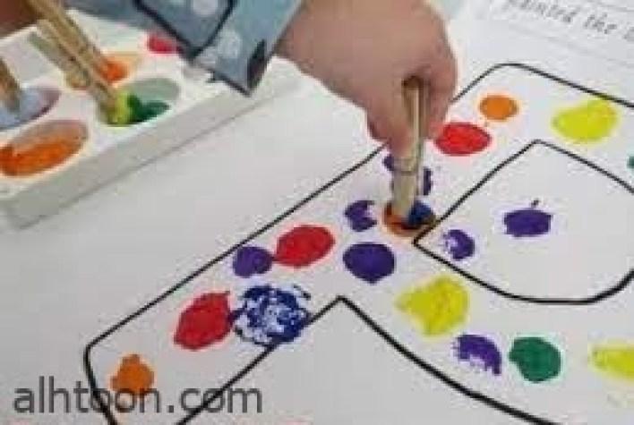 أنشطة منتسوري لتنمية مهارات طفلك الحركية والذهنية -صحيفة هتون الدولية