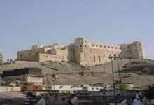 قلعة أجياد التاريخية -صحيفة هتون الدولية-