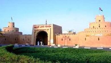 متحف قصر العين ..رحلة تاريخية تروي أمجاد الأجداد -صحيفة هتون الدولية