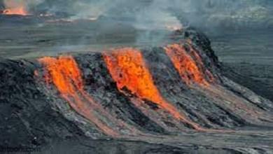 تعرف على أكبر بركان في العالم -صحيفة هتون الدولية