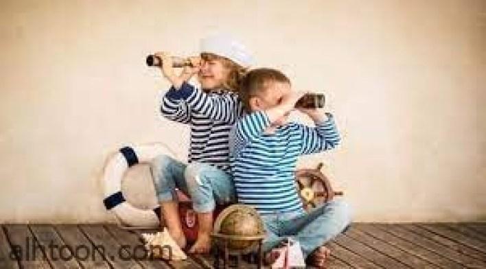 أنشطة تعلّم منزلي للأطفال -صحيفة هتون الدولية