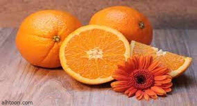 تعرف علي فوائد البرتقال الصحية -صحيفة هتون الدولية