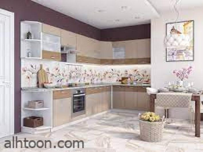أفضل ألوان بلاط المطبخ الحديث -صحيفة هتون الدولية