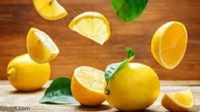 فوائد الليمون الصحية واضراره -صحيفة هتون الدولية