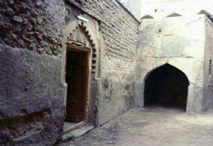 قلعة القطيف.. قلعة أثريّة تقع على تلّ مُرتفع بمدينة القطيف -صحيفة هتون الدولية