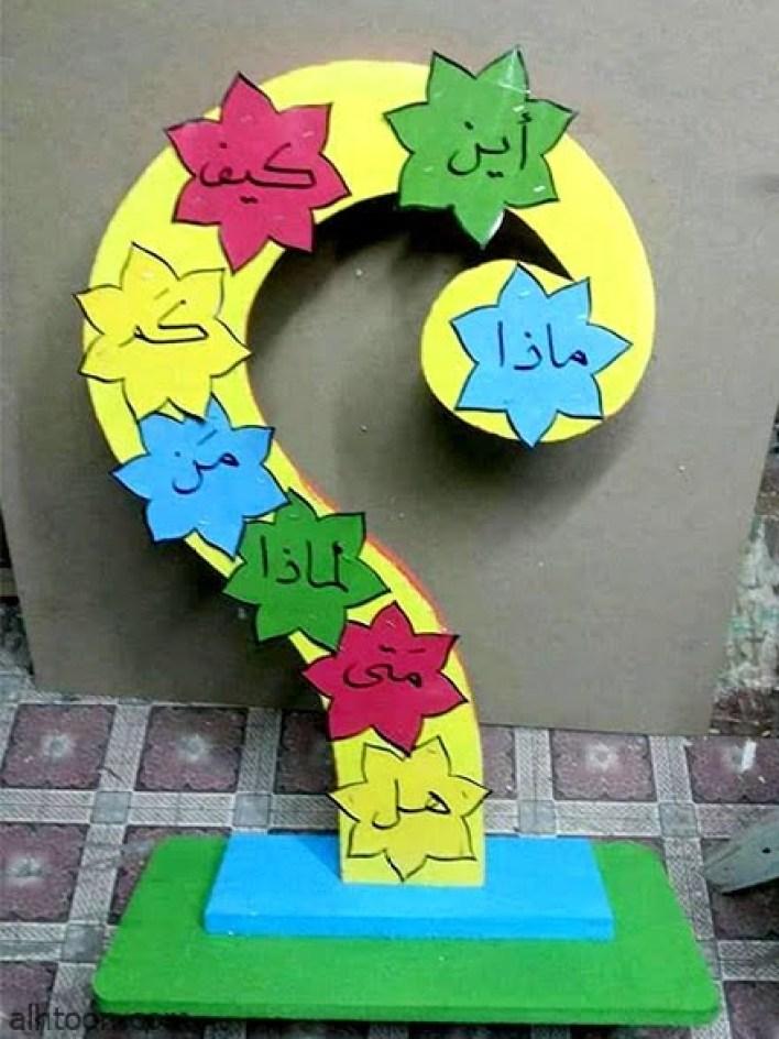 افكار وسائل تعليمية للأطفال -صحيفة هتون الدولية