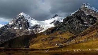 ما هي أطول سلسلة جبال في العالم - صحيفة هتون الدولية