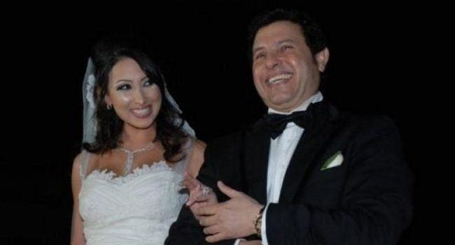 """هاني شاكر ينشر صورة لابنته المتوفية """"دينا حبيبتي وحشتيني"""" - صحيفة هتون الدولية"""