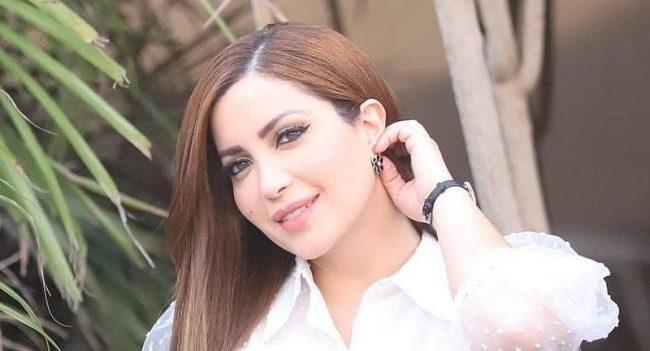نسرين طافش أغنى نجمات الوطن العربي - صحيفة هتون الدولية
