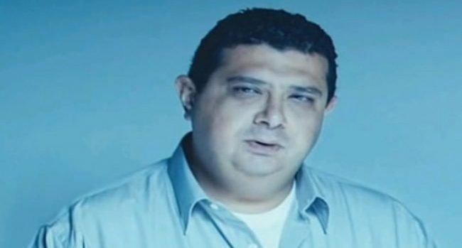ماجد الكدواني مع عائلته في ظهور نادر - صحيفة هتون الدولية