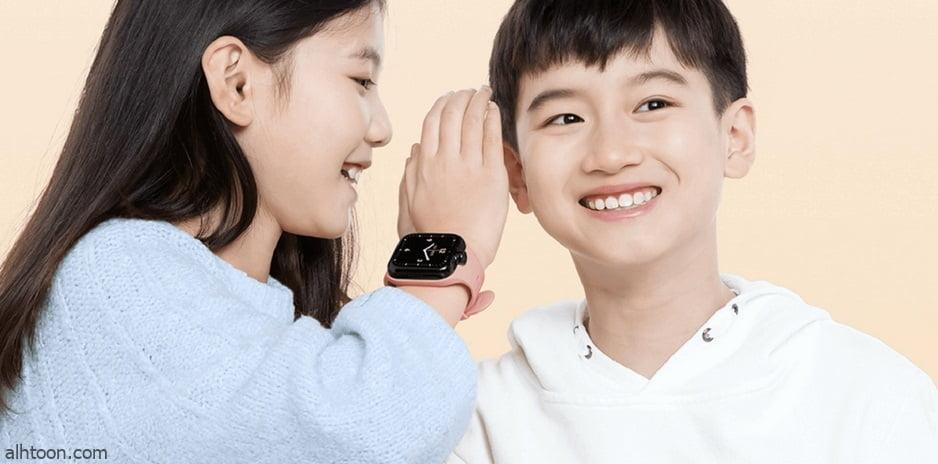 ساعة ذكية جديدة للأطفال من شاومي - صحيفة هتون الدولية