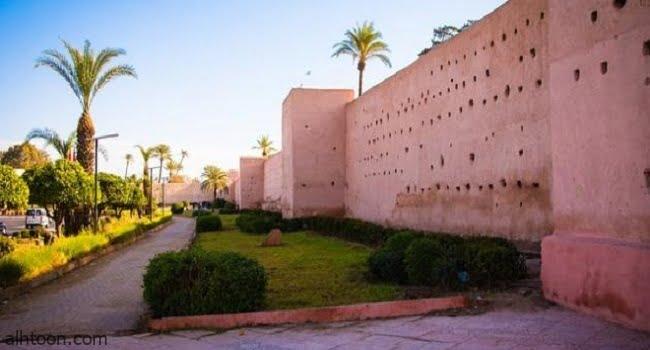 المغرب وأفضل معالمها السياحية