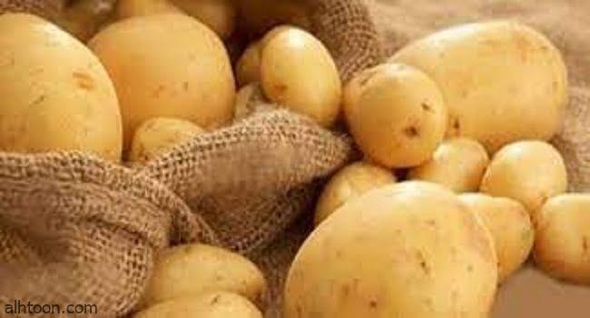 فوائد البطاطس المختلفة -صحيفة هتون الدولية