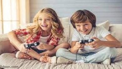 اثر الالعاب الالكترونية على الاطفال -صحيفة هتون الدولية-