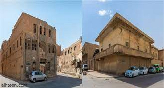 التراث تسجل مبنى بلدية الرياض ومطابع المرقب في سجل التراث العمراني- صحيفة هتون الدولية-
