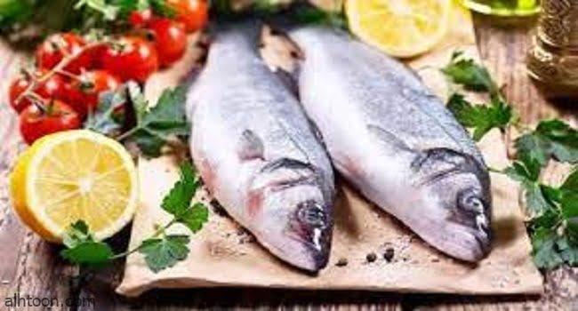 فوائد السمك المذهلة -صحيفة هتون الدولية