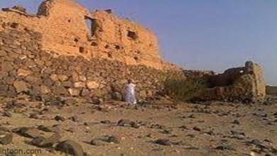 قلعة شنقل الشهيره -صحيفة هتون الدولية