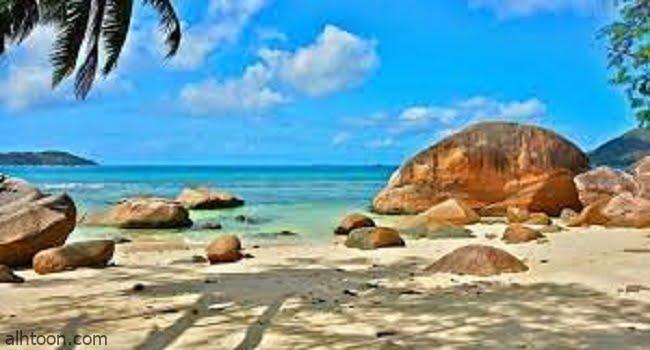 شاهد أفضل الجزر في أفريقيا -صحيفة هتون الدولية