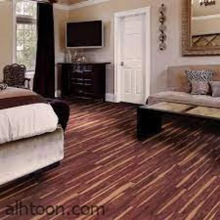 افضل خيارات ارضيات غرف النوم -صحيفة هتون الدولية