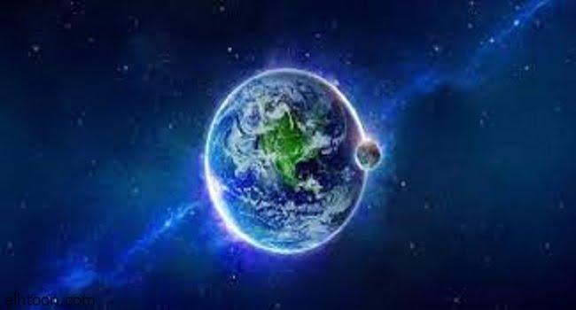 كيف تكونت الأرض -صحيفة هتون الدولية