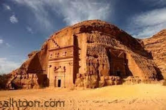مدينة العلا التاريخية -صحيفة هتون الدولية